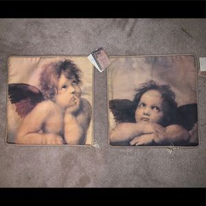 Other - Angel Pillowcases